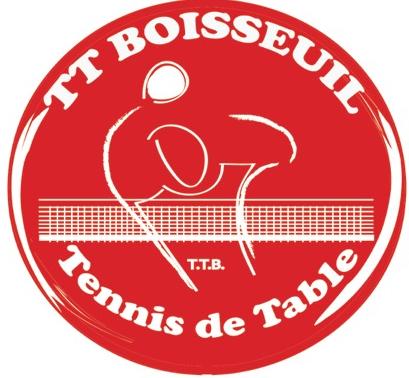 Tennis de table Boisseuil